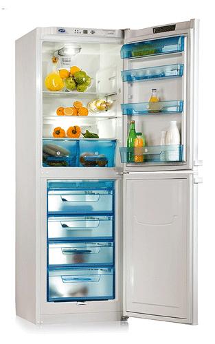 двухкамерный холодильник POZIS (Позис) RK-127