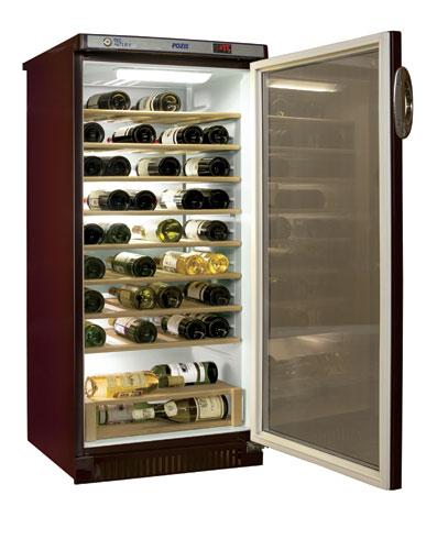 винный шкаф POZIS (Позис) Wine ШВ-52L