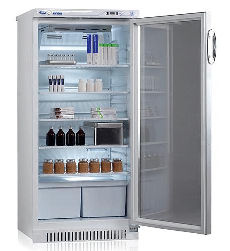 медицинский / фармацевтический холодильник POZIS (Позис)  ХФ-250-1