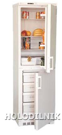 снятый с производства холодильник Саратов 103(КШМХ-335/125)