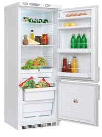 двухкамерный холодильник Саратов 209 КШД-275/65