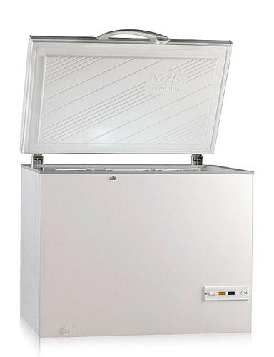холодильный и морозильный ларь Свияга 155-1 C