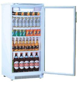 холодильная и морозильная витрина Свияга 513-4
