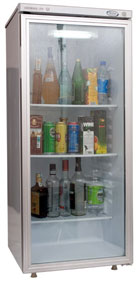 холодильная и морозильная витрина Смоленск 518-02